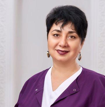 Веліані Ніно Сергіївна