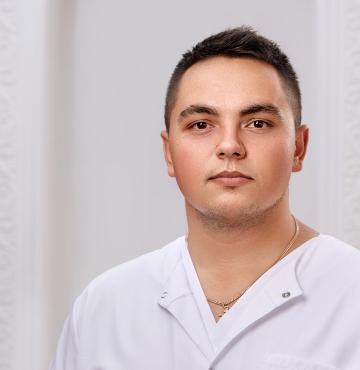 Іван Іванович Апалагіє