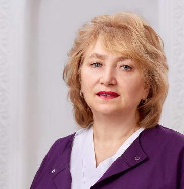 Дмитришина Валетина Олександрівна