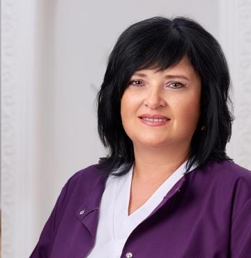 Янчук Лариса Володимирівна