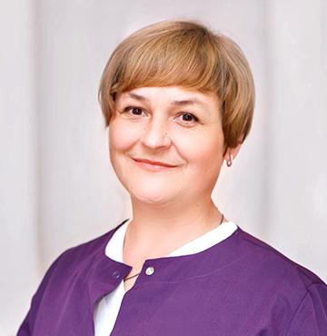 Бойко Леся Іванівна
