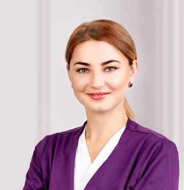 Головатюк Орися Олександрівна