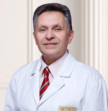 Чаплінський Ростислав Борисович