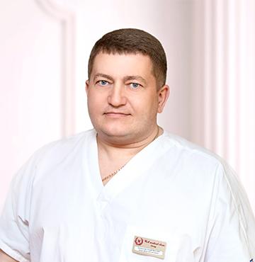 Іваніцький Андрій Іванович