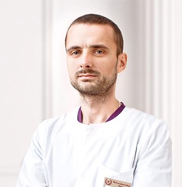Пирогівський Дмитро Михайлович